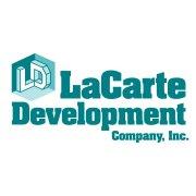 LaCarte Development Logo
