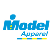 Model Apparel Logo
